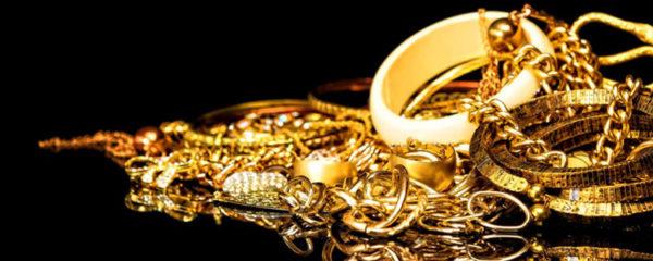 Gammes de bijoux