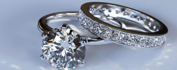Alliance en diamant